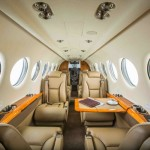 Beechcraft-King-Air-350i-Wheels-Up-interior